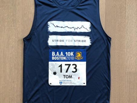 B.A.A 10K