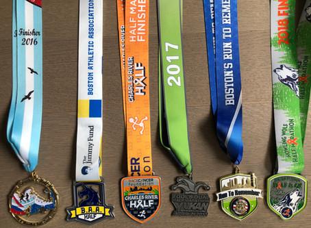 Half Marathons in Massachusetts