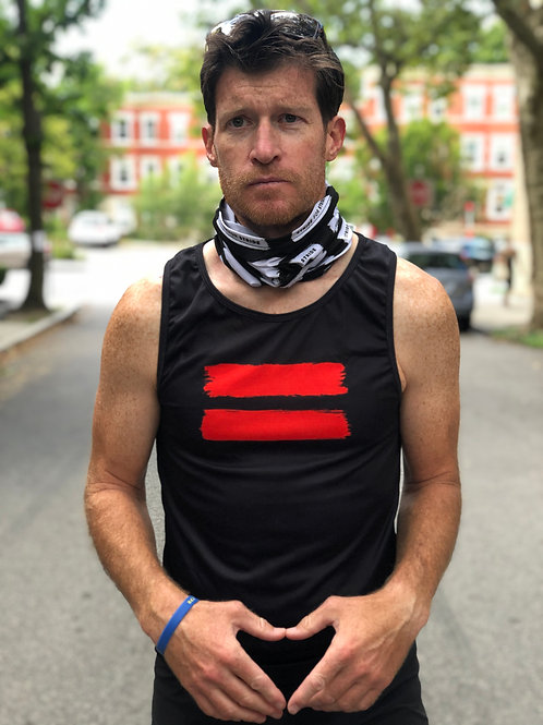 """Fall 2020 Stride Singlet - Free Shipping with Code """"Run"""""""