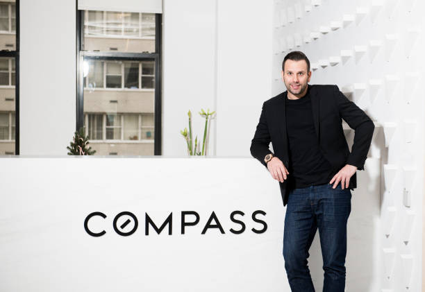 Ori Allon, Compass Founder and Chairman