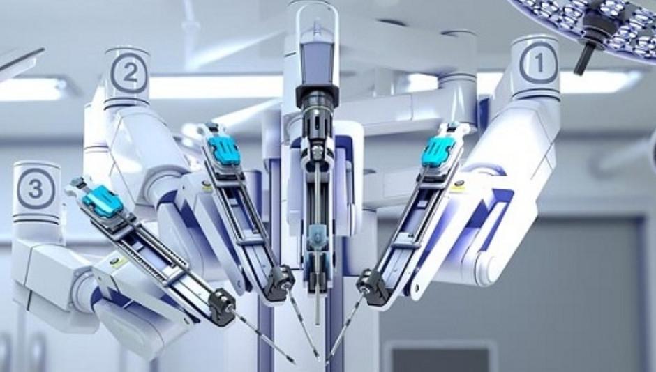 Medtronic to buy Israeli Startup Mazor Robotics for $1.64 billion in Cash