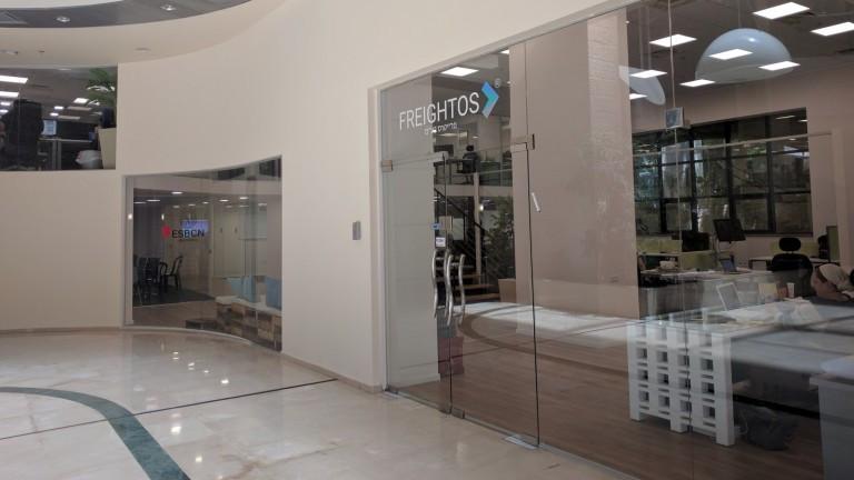 Singapore Exchange leads $44.4 million investment in Freightos