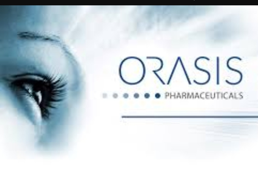Orasis Raises $13 Million to Replace Reading Glasses with Eye Drops