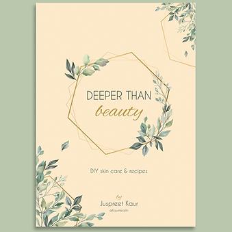 Deeper Than Beauty