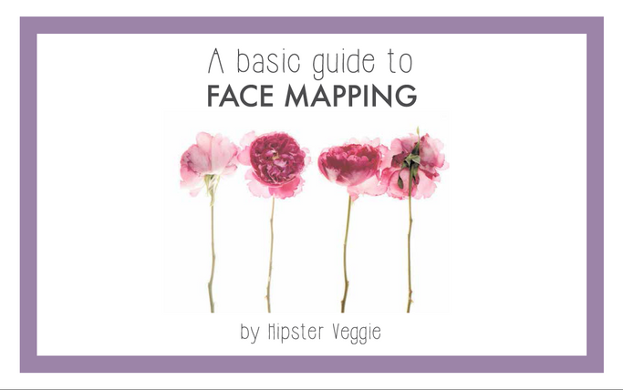 FREE EBOOK: Basic Guide to Face Mapping