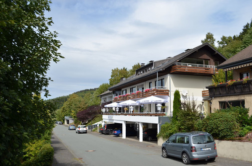 Hotel Südhang