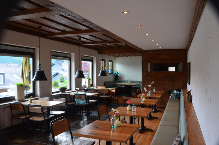 Restaurant Hotel Südhang