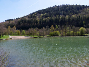 Hillebachsee