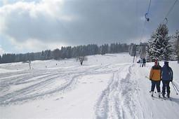 skigebied Eschenberg  Niedersfeld