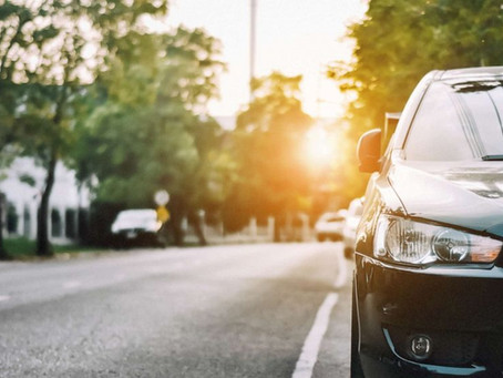 How to Protect Your Car from Heat Deterioration