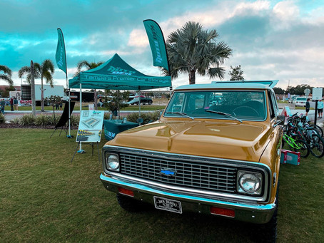 DuPont Registry Cars and Coffee is Back!
