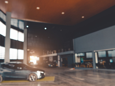 The Benefits of Climate Controlled Car Storage