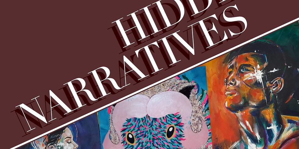 """Exhibition: """"Hidden Narratives"""""""