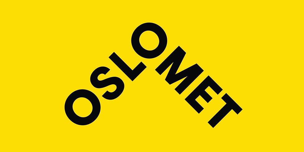 Student association day at OsloMet