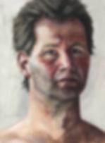 6256 April 2007 75x55 cm | Nikolaus Reinecke