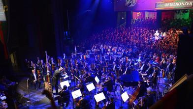 Philharmonie Zuidnederland/Carnaval Den Bosch