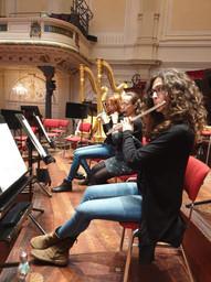 Concertgebouw Orchestra/Amsterdam