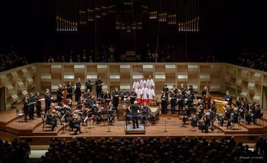 Nederlandse Bachvereniging/Rotterdam