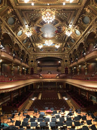 Concertgebouw Orchestra/Genève