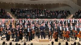 Concertgebouw Orchestra/Hamburg