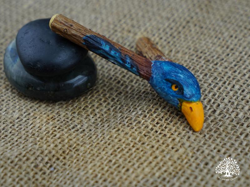 Kuripe Aquila Blu