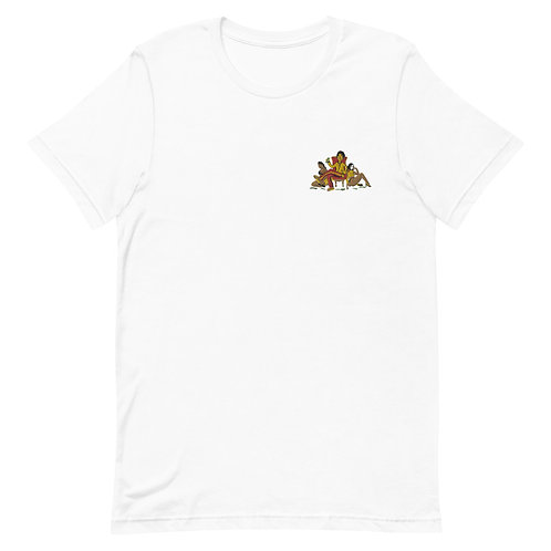 TBBT  T-Shirt  #4 (Embroidered)
