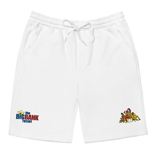 TBBT fleece shorts #3