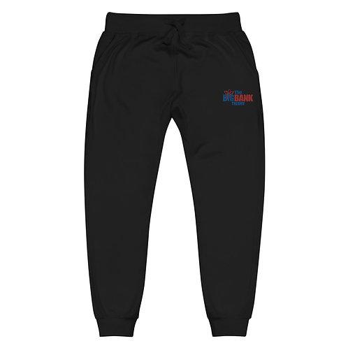 TBBT fleece sweatpants #1