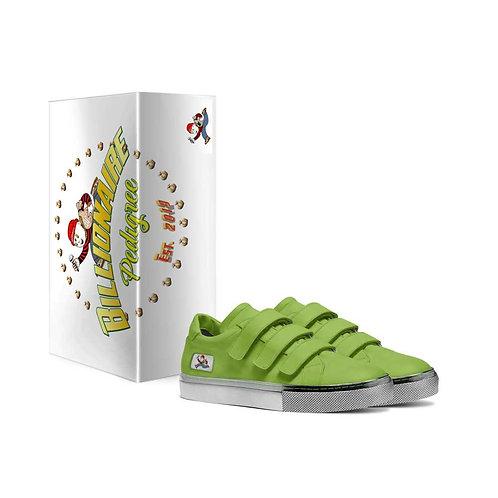 Rich Soles (Slime Green) Women's