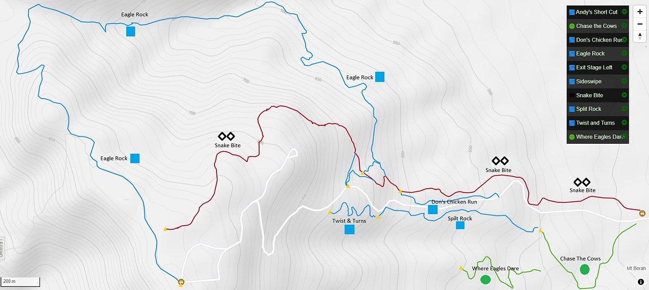 Mount Borah - Trail Map.JPG