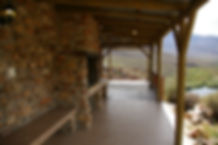 Mount Ceder_Klipbokkop_Guest House_ Braa