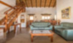 Mount Ceder_Klipbokkop_Guest House_Livin
