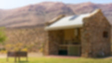 Mount Ceder_Camping_Cederberg_Western Ca
