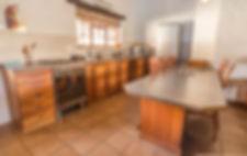 Mount Ceder_Klipbokkop_Guest House_ Kitc