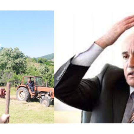 Неће Кркобабић и обећања из круга двојке оживети село већ људи на селу