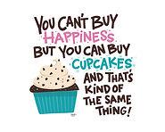 BEANZ Cupcake Quote Image