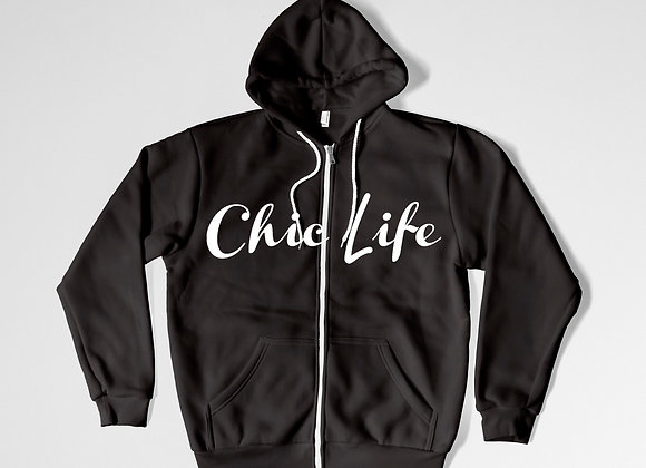 CL Hoodie (available in PULL OVER)