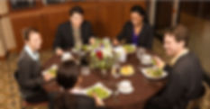 Register now for this lunchtime learning webinar and learn why business etiquette matters.