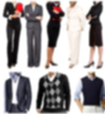 We teach you how to dress for business for your business and career succcess.
