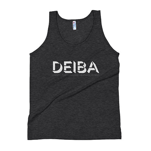 DEIBA Shadow Tank Top
