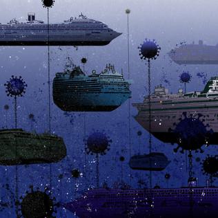 Cruise Industry During Coronavirus