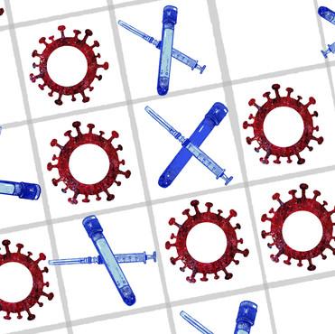 The Coronavirus Fight