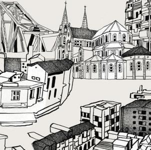 Illustration for Sadec District
