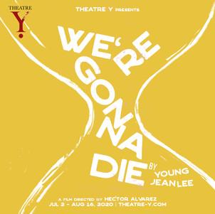 Graphic Design for Theatre Y