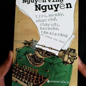 For NhaNam Publishing House