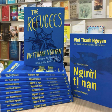 For Pulitzer Prize Winner Viet Thanh Nguyen