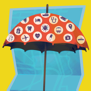 Travel Insurance during Pandemic
