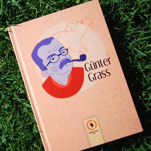 Cuaderno: Günter Grass