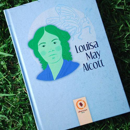 Cuaderno: Louisa May Alcott