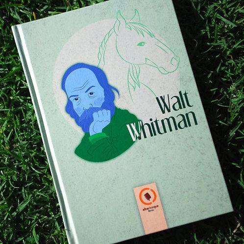 Cuaderno: Walt Whitman